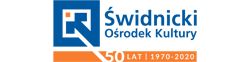 Świdnicki Ośrodek Kultury Logo