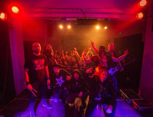TRUSKAWKA #1: Collision + Dead Again + Disorder w Klubie Bolko [FOTO]